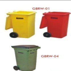 Waste Bins Container