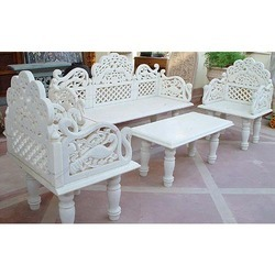 Marble Stone Furniture