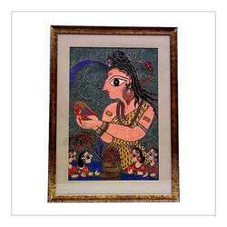 Mithila Traditional Paintings