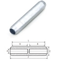 Aluminium Splice For LV & MV (Up to 33 KV)