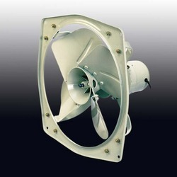 Transair 4 blade fan