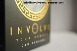 2013 Car Air Freshener / Car Perfume