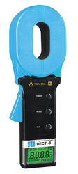 Earth Clamp Meter