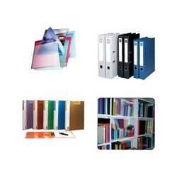 pvc files and folders