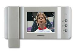 Commax Video Door Phone - CDV 50P (5 LED)