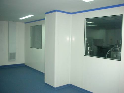 Clean Room Partition Partition Icu Manufacturer From