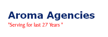 Aroma Agencies