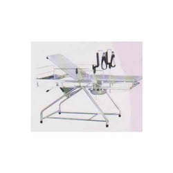 Obstetric Labor Table ( Telescopic Type)