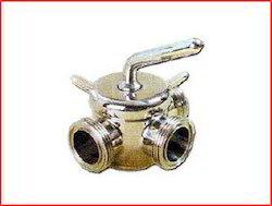 3 way plug valves