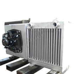 Oil Coolers For Earth Moving Machine
