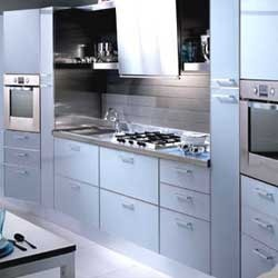 Italian Modular Kitchen from Hrushikesh Engineering,Nagpur ...
