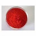 Acid Scarlet Dyes