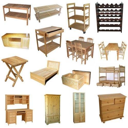 Superbe Designer Wooden Commercial Furnitures