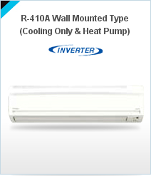 Wall Mounted Type AC