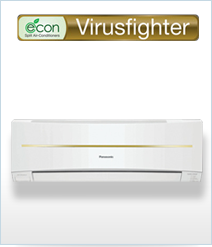 Virusfighter Split AC