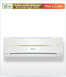 Hot And Cold Split AC
