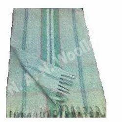 High Grade Wool Blanket