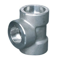 Tee Forged Pipe Fitting