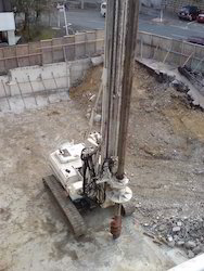 Pile+Foundations