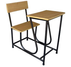 Single Seater Desks