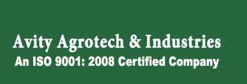Avity Agrotech And Industries