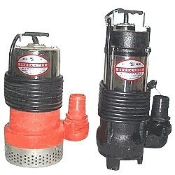 Sewer Disposal Pumps