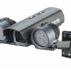 IR CCD Camera