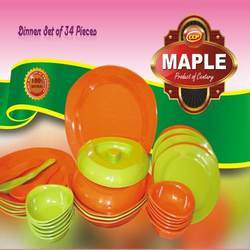 Dinner Set (Mapple)