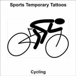 Cycling Tattoos