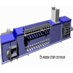 En-Masse Chain Conveyors