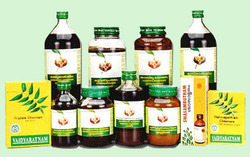 Vaidyaratnam Oushadhasala Important Classical Products