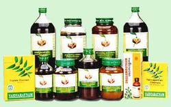 Vaidyaratnam Oushadhasala Important Products