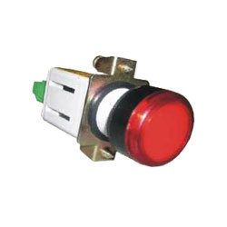LED Base Illuminous Push Button (Standard)