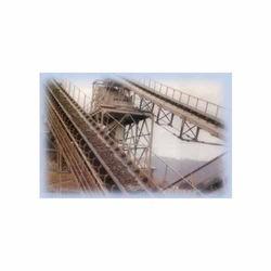 Material Handling Conveyor