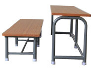 Duel Seater Desks