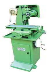 Horizontal Milling Machine