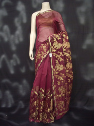 Fashion Wedding Saree