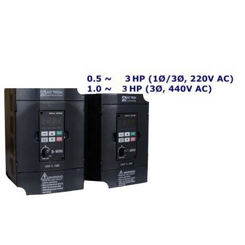 ACTECH C Series AC Drives