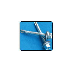 Reinforcement Self Threading Screw