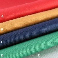 Twill Cotton Fabrics