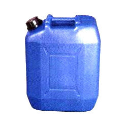 Used Plastic Can (30 Ltr)