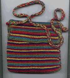 Crochet Bag B28