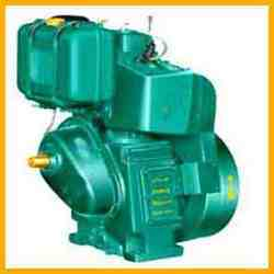 Diesel Engine Air Cooled  (FTA)-1500-RPM-3 to 10 Hp