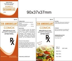 Co Amoxiclav Syrup