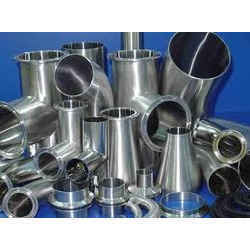 Duplex & Super Duplex Stainless Steels Fitting