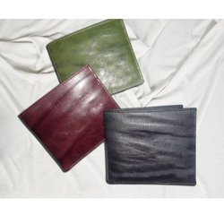 Men's Fancy Leather Wallet