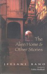 the alien home stories book
