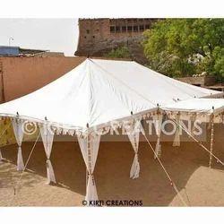 Special Raj Tent