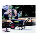 Pneumatic Tyre Wheelbarrow