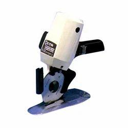 Round Blade Cutting Machine